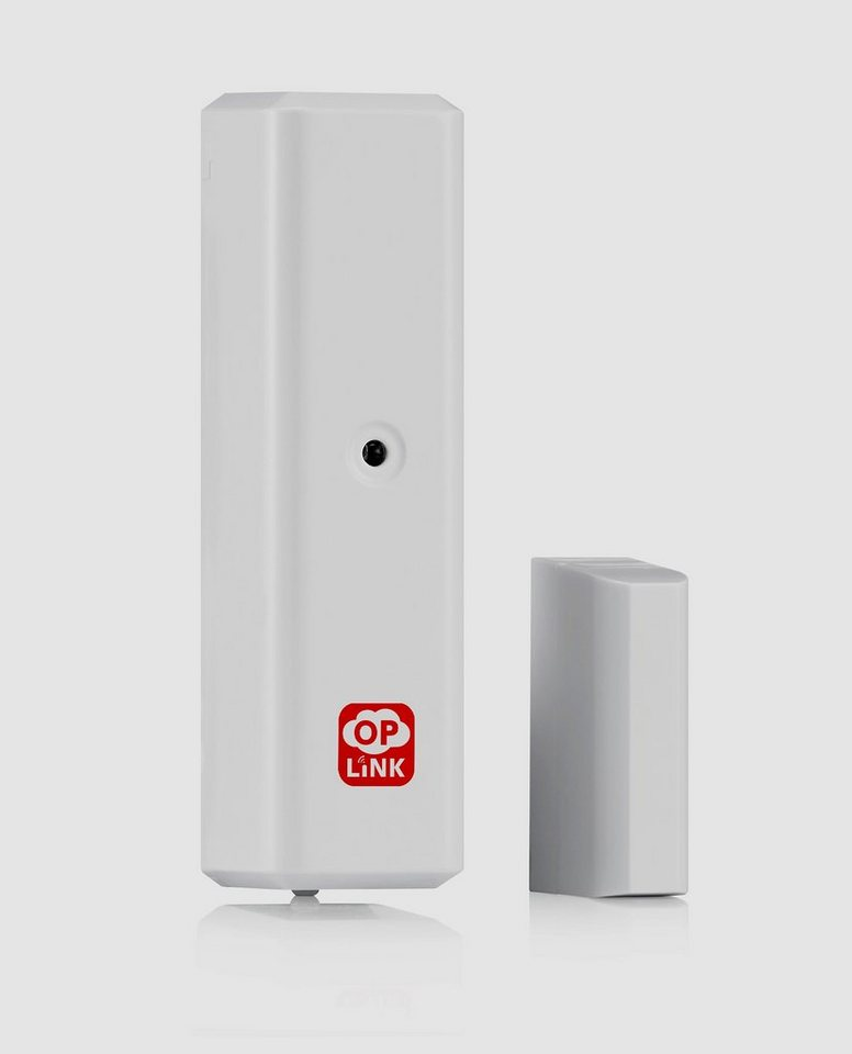 OPLINK Smart Home Security Tür- und Fenstersensor »für Oplink Zentraleinheit«