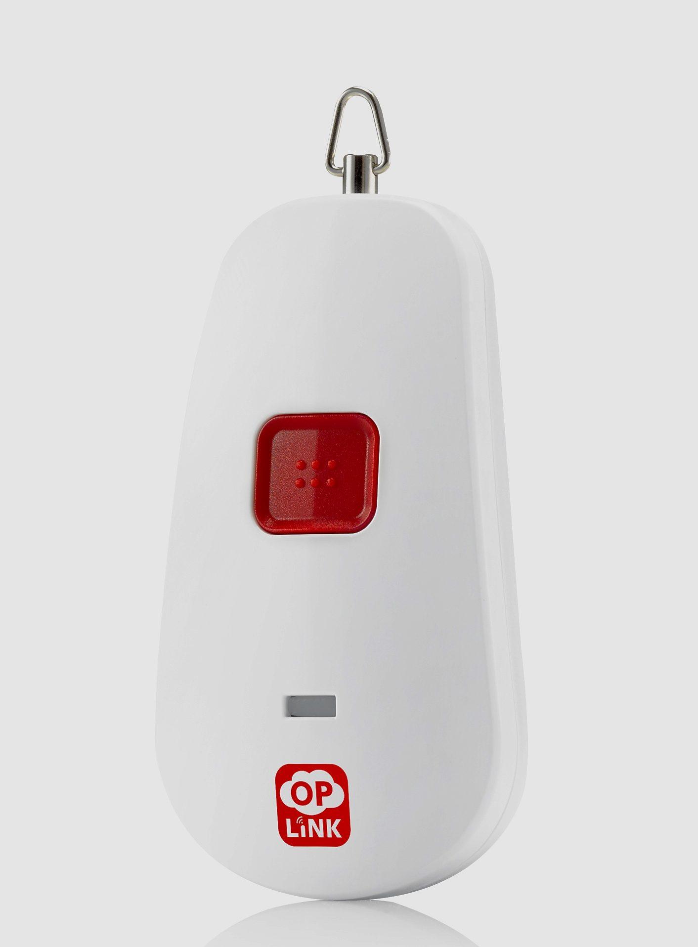 OPLINK Smart Home Security Notruftaste »für Oplink Zentraleinheit«