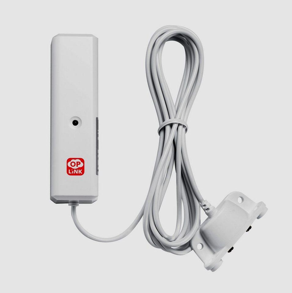 OPLINK Smart Home Security Wassersensor »für Oplink Zentraleinheit«