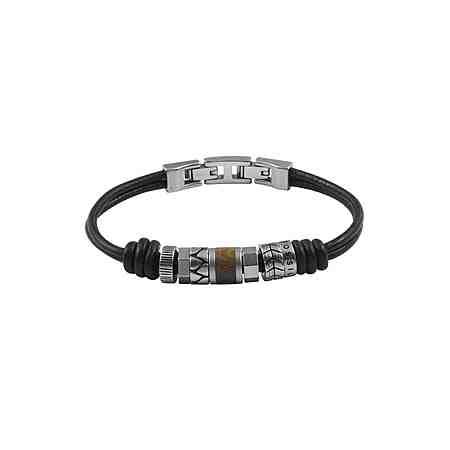 Schmuck: Hier finden Sie maskuline und lässige Ожерелья, Armbänder und Ringe für Мужчинам.