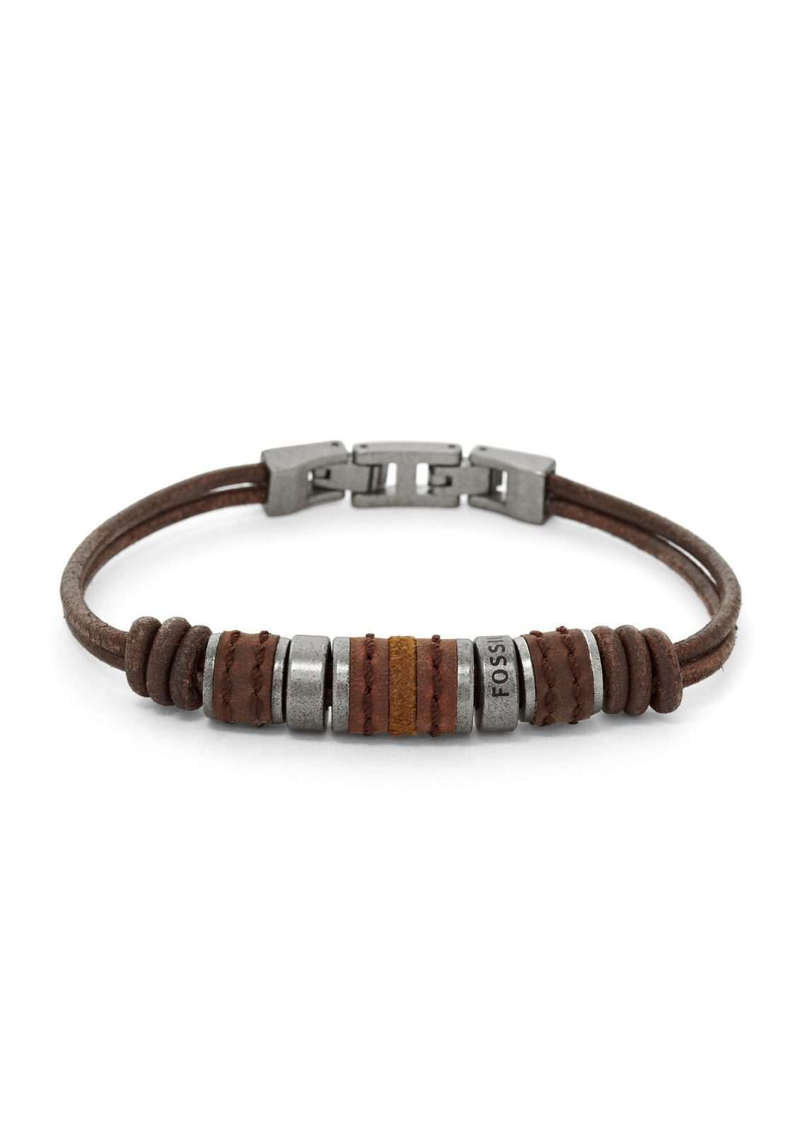 Armband, Fossil - broschei