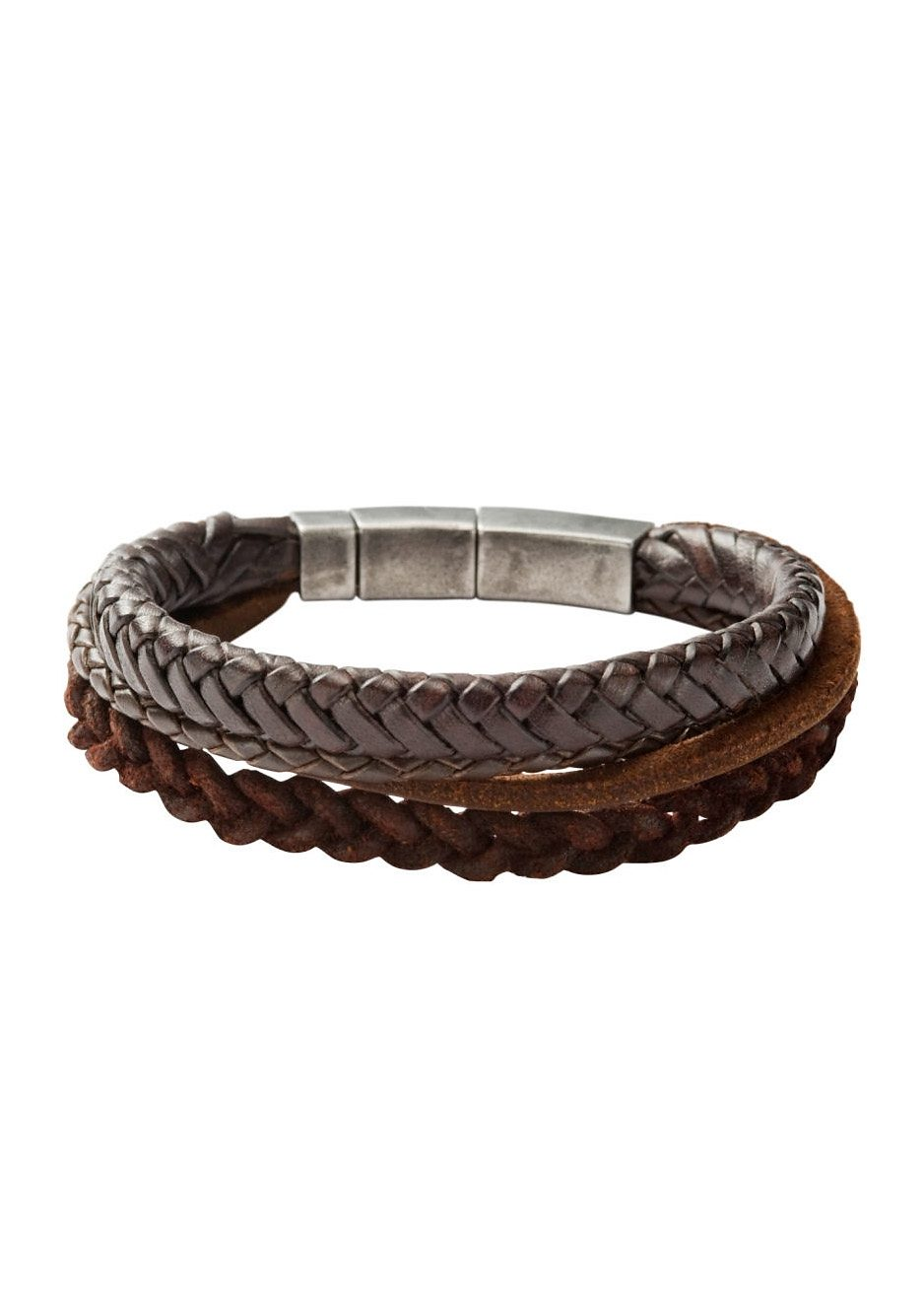 "Armband, Fossil, ""JF85296"""