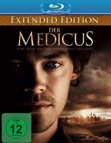 Blu-ray »Der Medicus (Extended Edition, 2 Discs)«
