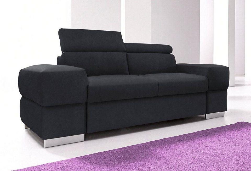 cotta 2 sitzer online kaufen otto. Black Bedroom Furniture Sets. Home Design Ideas