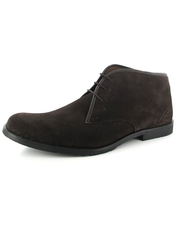 Manz Boots in Braun