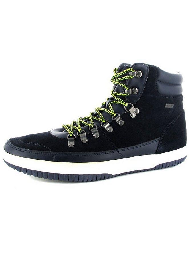 Boras Boots in Blau
