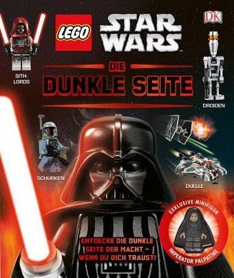 Gebundenes Buch »Die Dunkle Seite / LEGO Star Wars Bd.4«