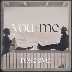 Audio CD »You+Me: Rose Ave.«