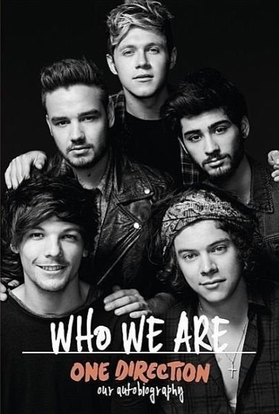 Gebundenes Buch »One Direction: Who We are«