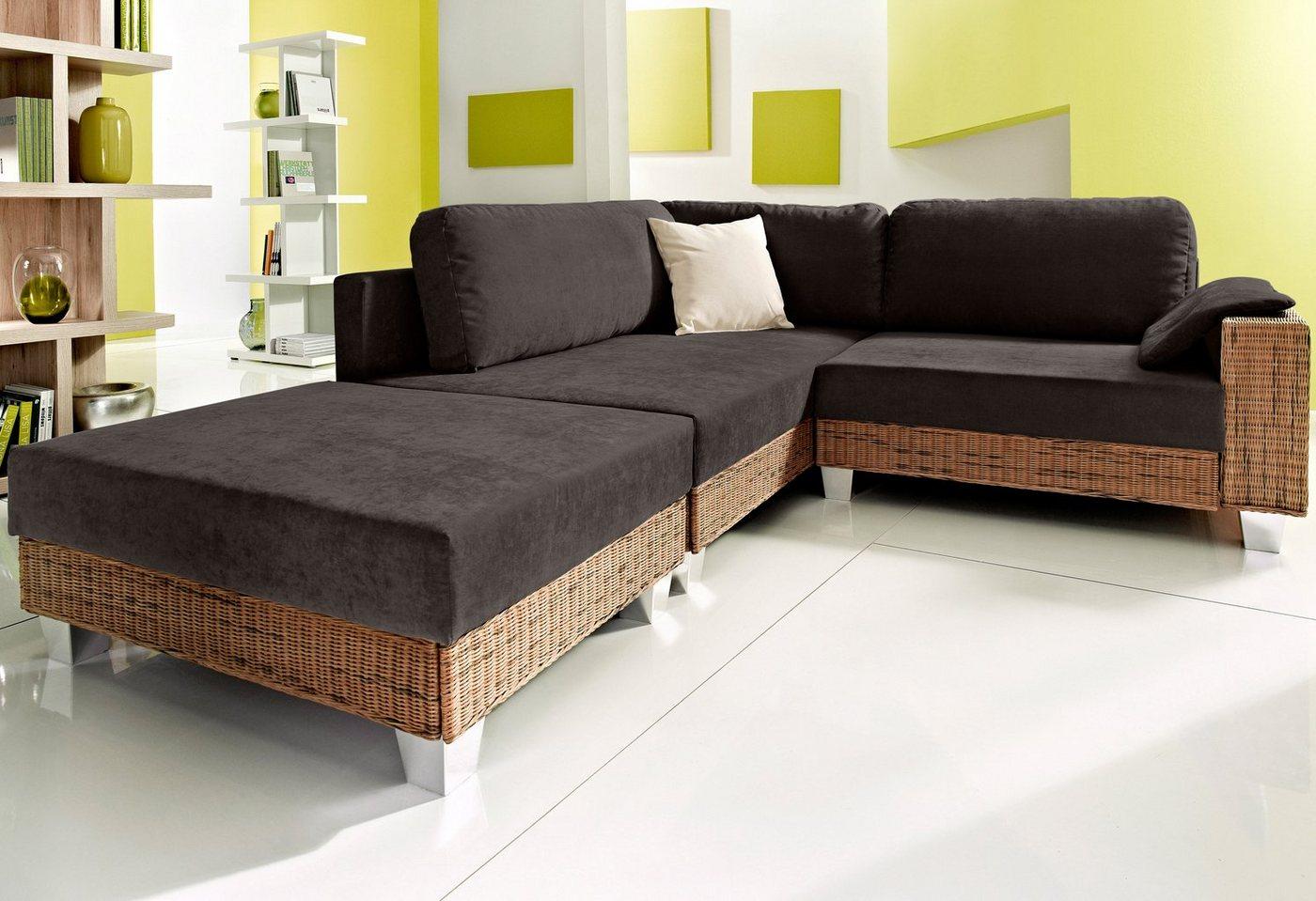 eck schlafsofa inosign preisvergleiche erfahrungsberichte und kauf bei nextag. Black Bedroom Furniture Sets. Home Design Ideas