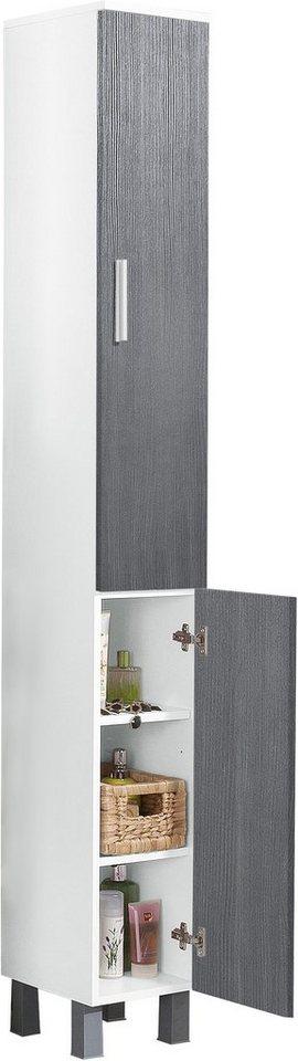 hochschrank kesper linda online kaufen otto. Black Bedroom Furniture Sets. Home Design Ideas