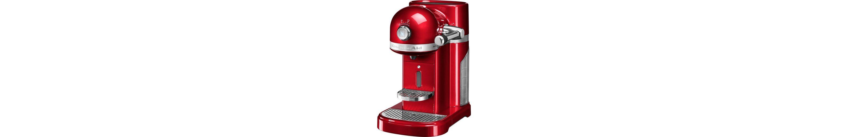 Kitchenaid Nespresso 5KES0503ECA, liebesapfelrot