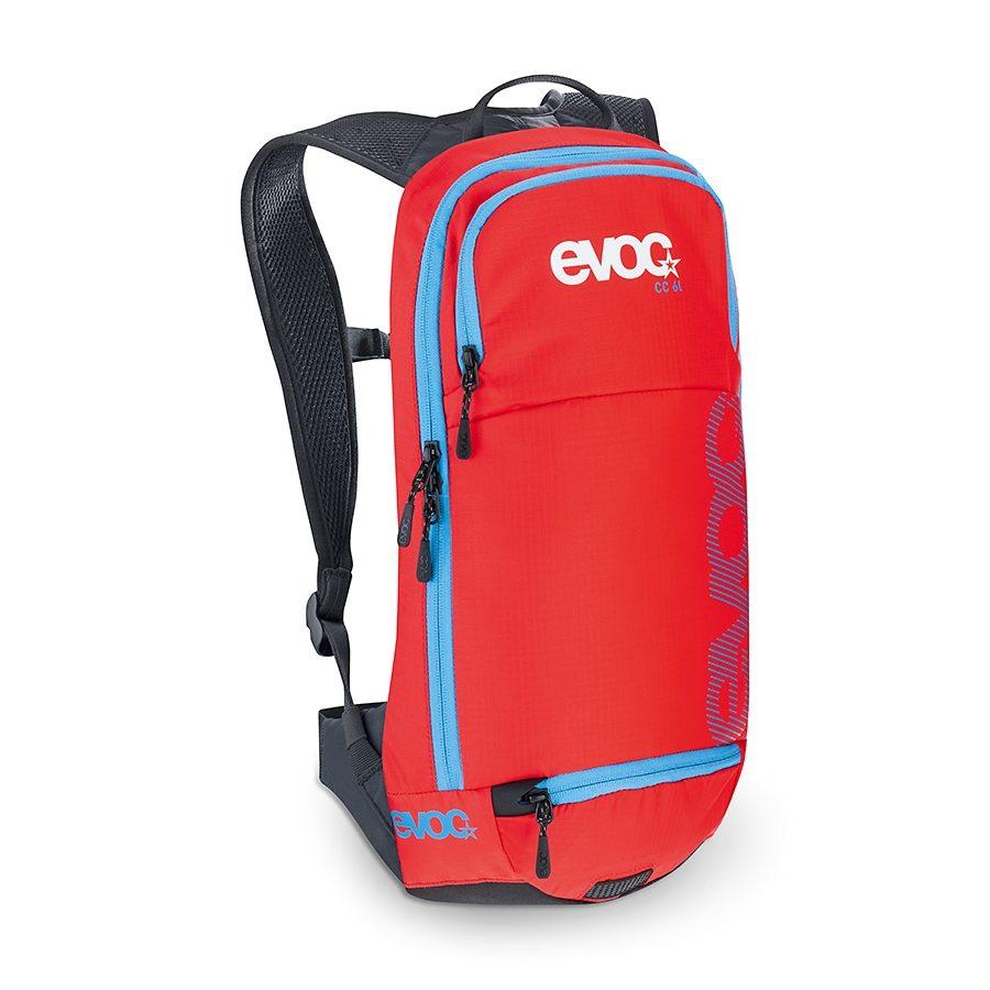 Evoc Rucksack »CC Backpack 6 L«