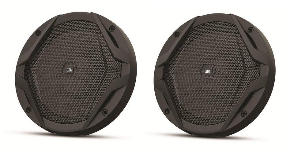 JBL 2-Wege Lautsprecher »GX 600C (Paar)«