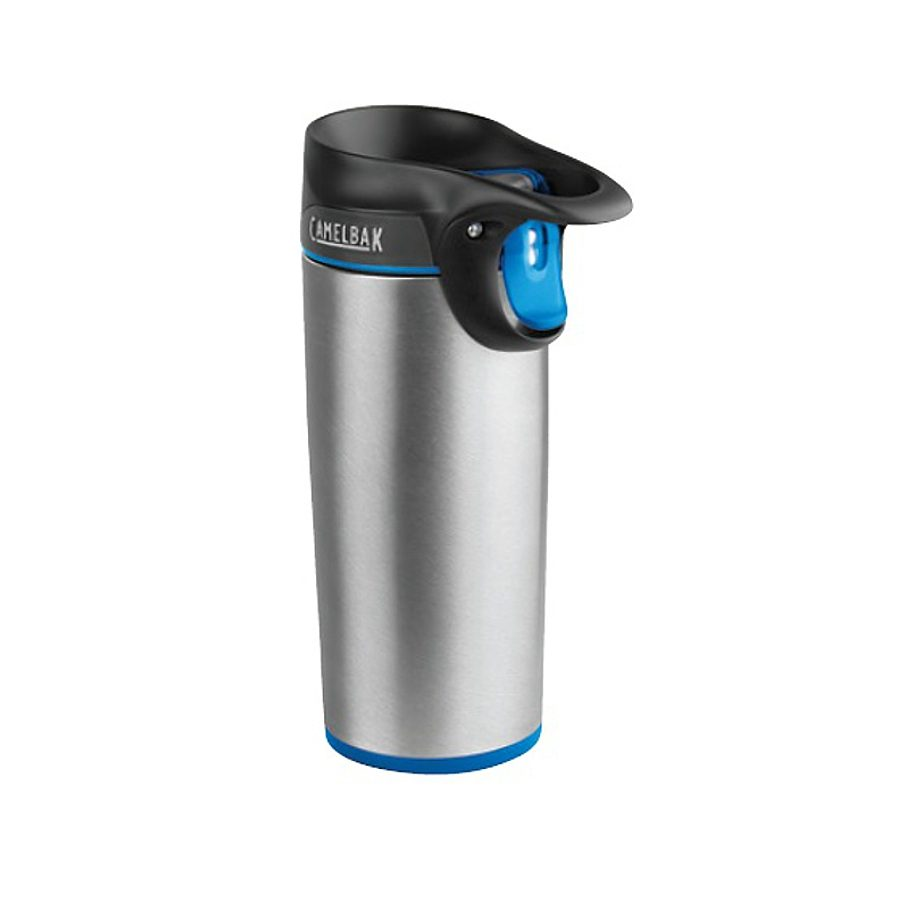 Camelbak Trinkflasche »Forge Vacuum Thermo-Trinkflasche 400ml«