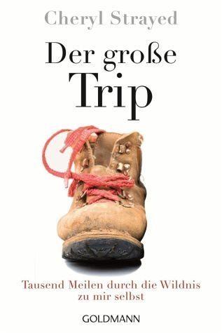 Broschiertes Buch »Der große Trip«