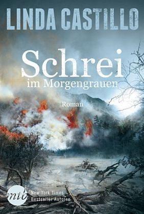 Broschiertes Buch »Schrei im Morgengrauen«