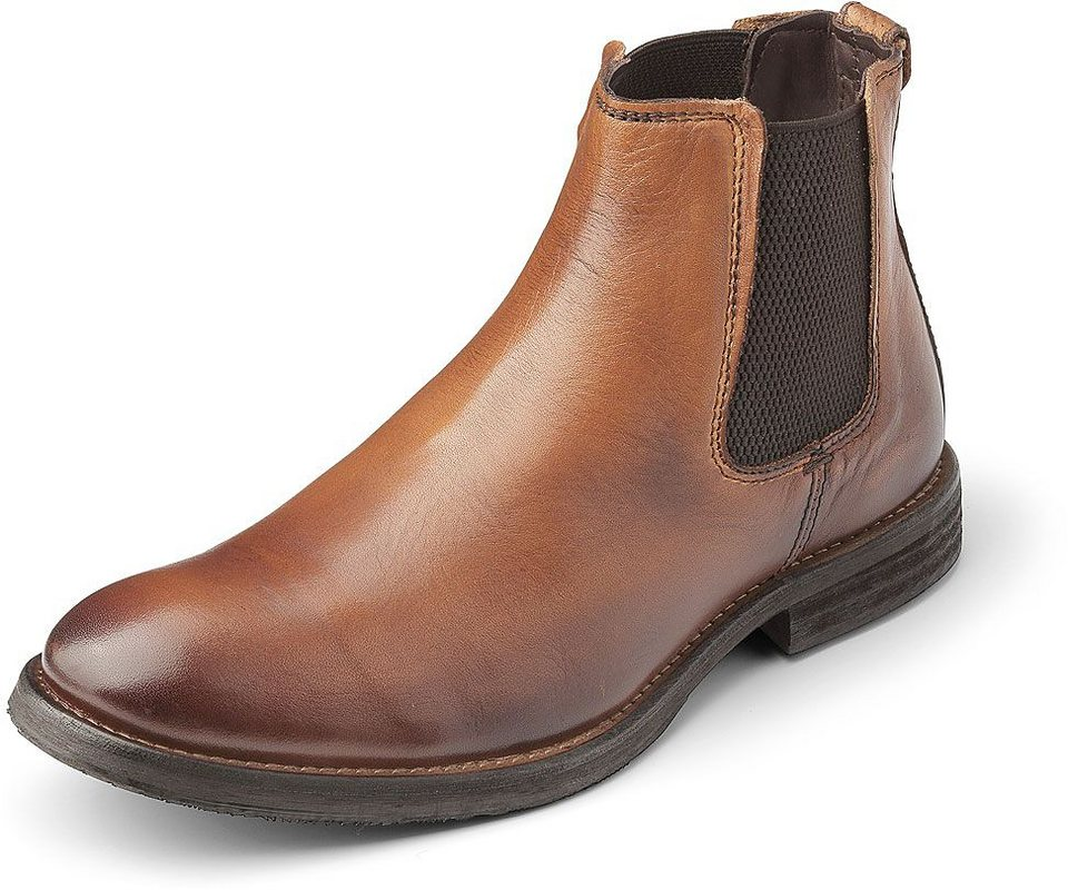 cox chelsea boots online kaufen otto. Black Bedroom Furniture Sets. Home Design Ideas