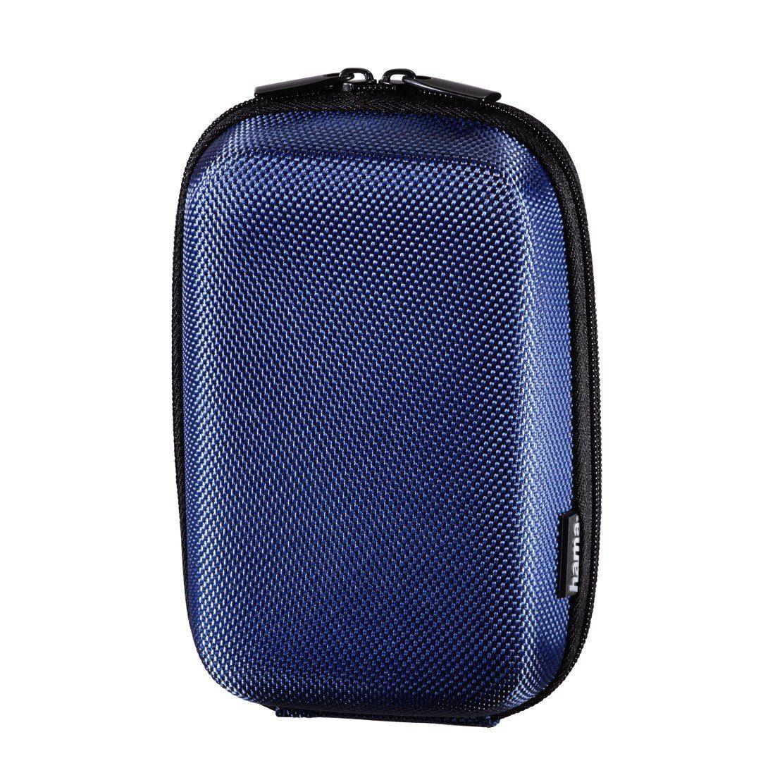 Hama Kameratasche Hardcase Tasche für Kamera und Digitalkamera »Innenmaße 7,5 x 4,5 x 12,5 cm«