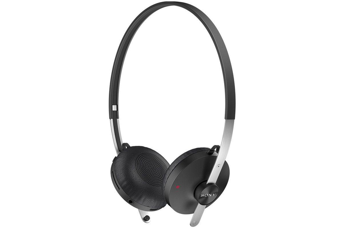 Sony Headset »Wireless Stereo-Headset SBH60 schwarz«