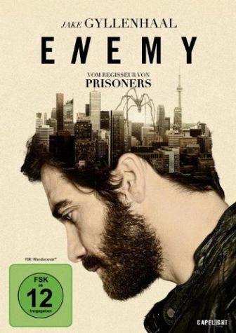 DVD »Enemy«