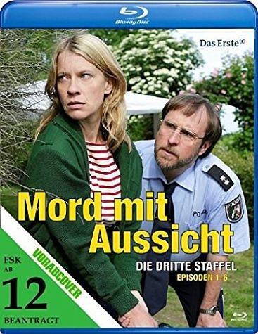 Blu-ray »Mord mit Aussicht - Staffel 3 (Folgen 1-6)«