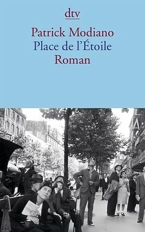Broschiertes Buch »Place de l'Étoile«