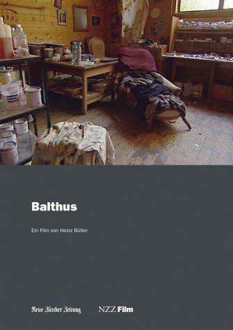 DVD »NZZ Format - Balthus«