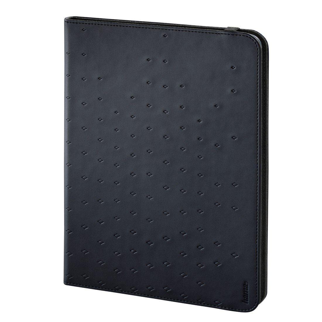 Hama Portfolio Fader für Apple iPad Air 2, Schwarz