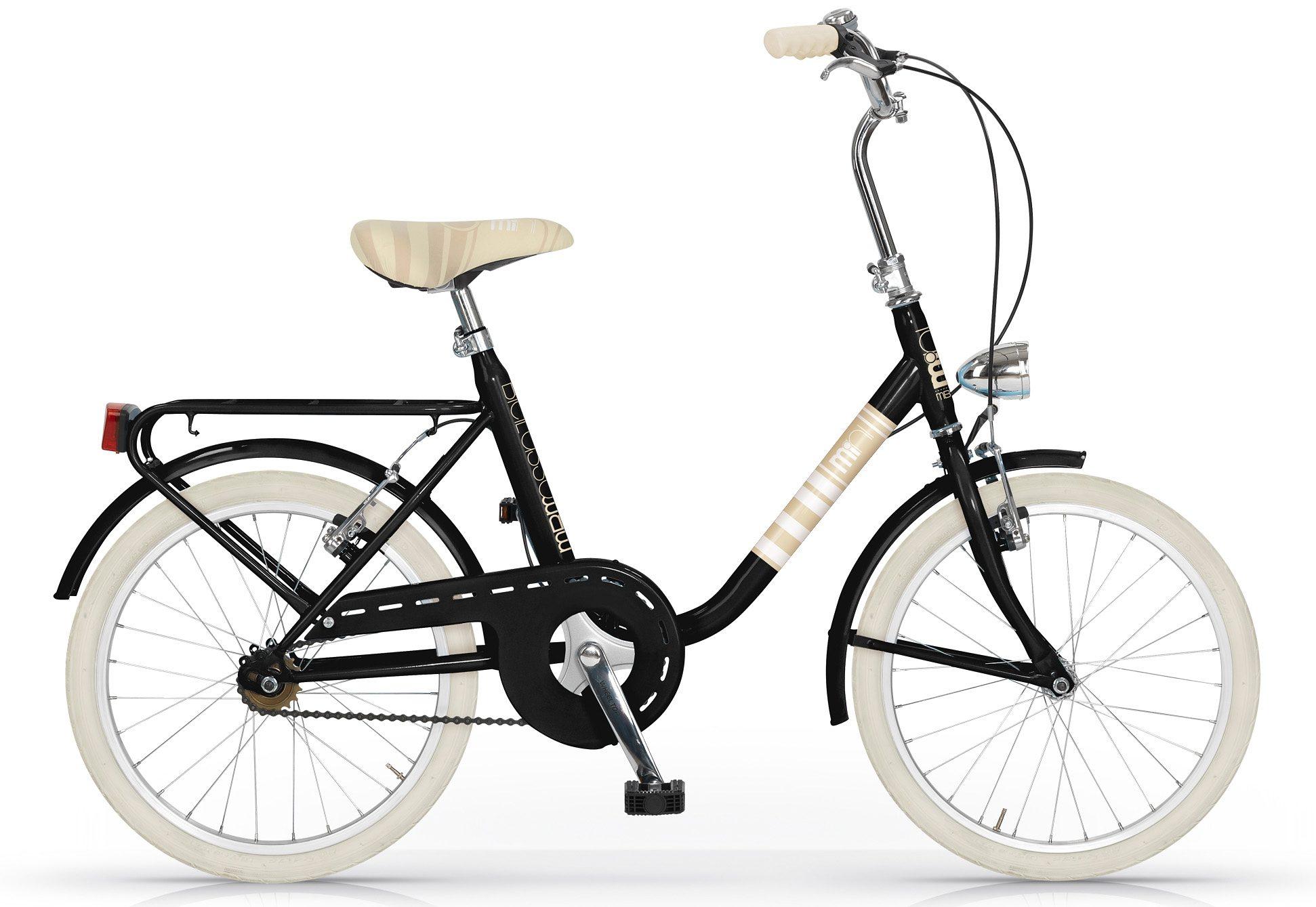 Mini-Bike Fahrrad, 20 Zoll, 1-Gang , »Modell 567«, MBM