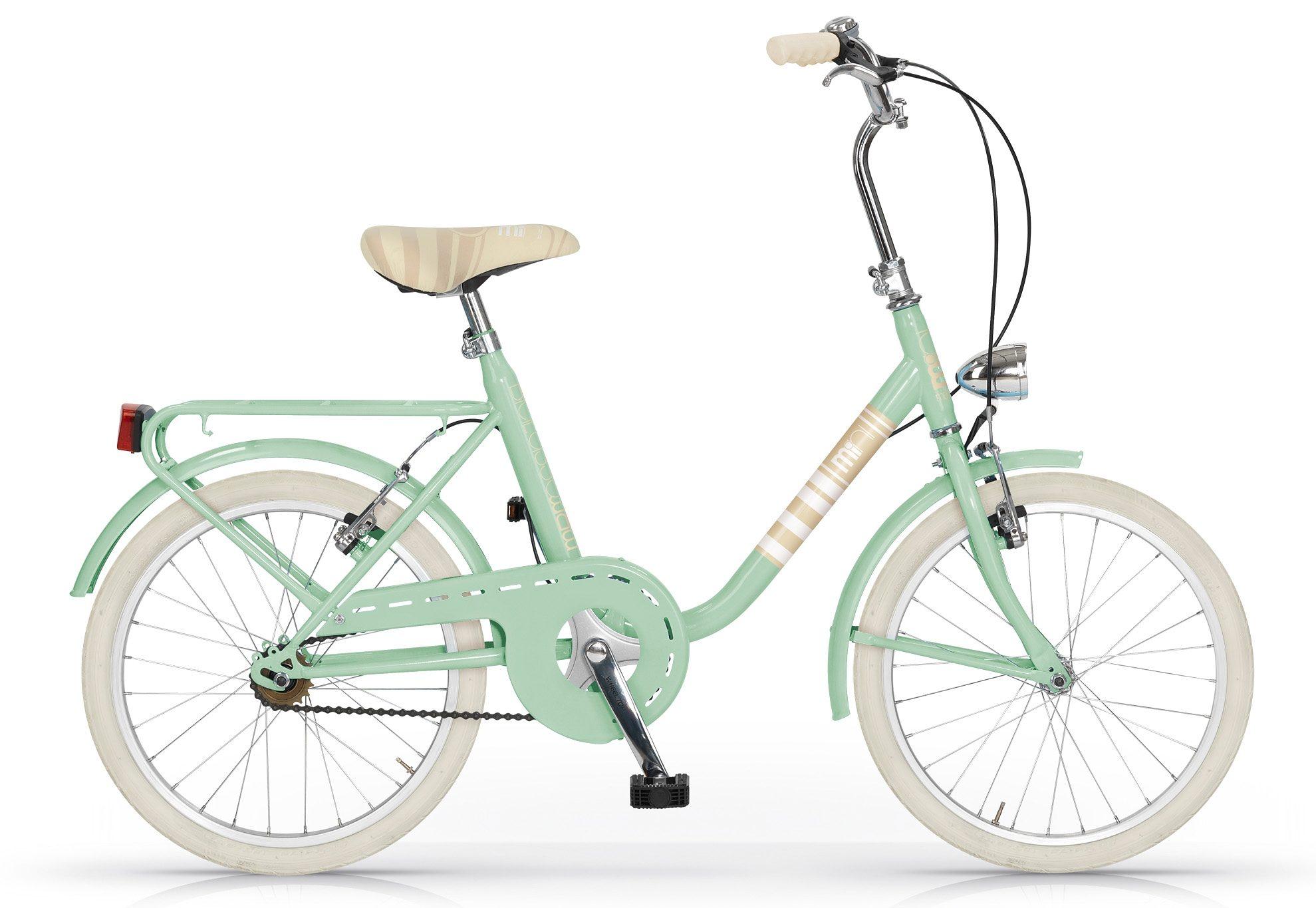Mini-Bike Fahrrad, 20 Zoll, 1-Gang, »Modell 567«, MBM