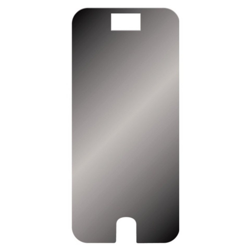 Hama Display-Schutzfolie Privacy für Apple iPhone 6 Plus/6s Plus