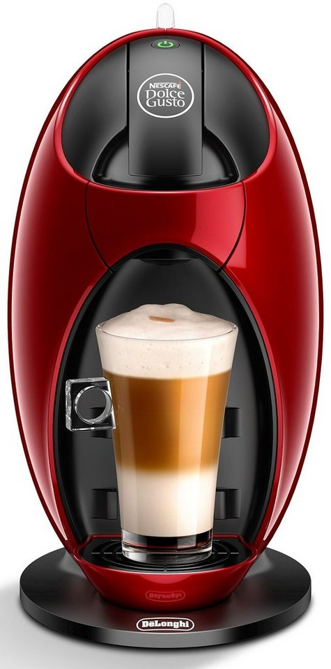 de 39 longhi nescaf dolce gusto kapselmaschine jovia edg 250 r inkl 10 gutschein online. Black Bedroom Furniture Sets. Home Design Ideas