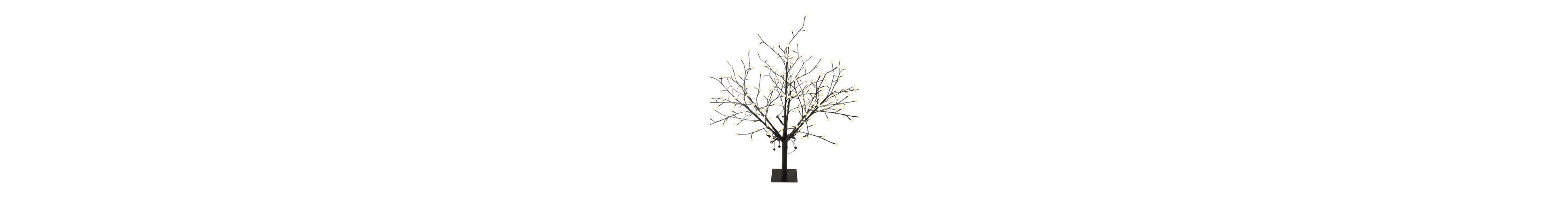 LED Baum, Näve