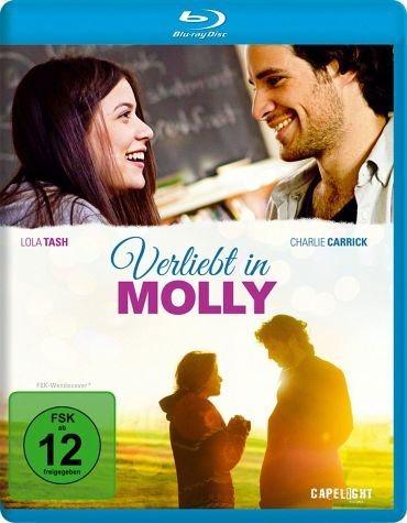Blu-ray »Verliebt in Molly«