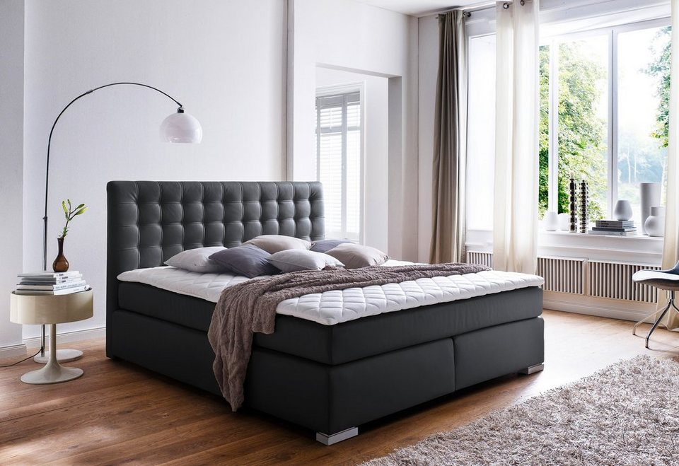 schlafzimmer ideen tolle bilder inspiration otto. Black Bedroom Furniture Sets. Home Design Ideas