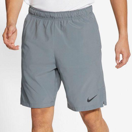 Nike Trainingsshorts »FLEX MENS WOVEN TRAINING SHORTS«