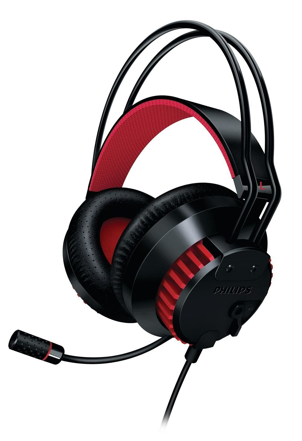 Philips Gaming Headset »SHG8000/10«