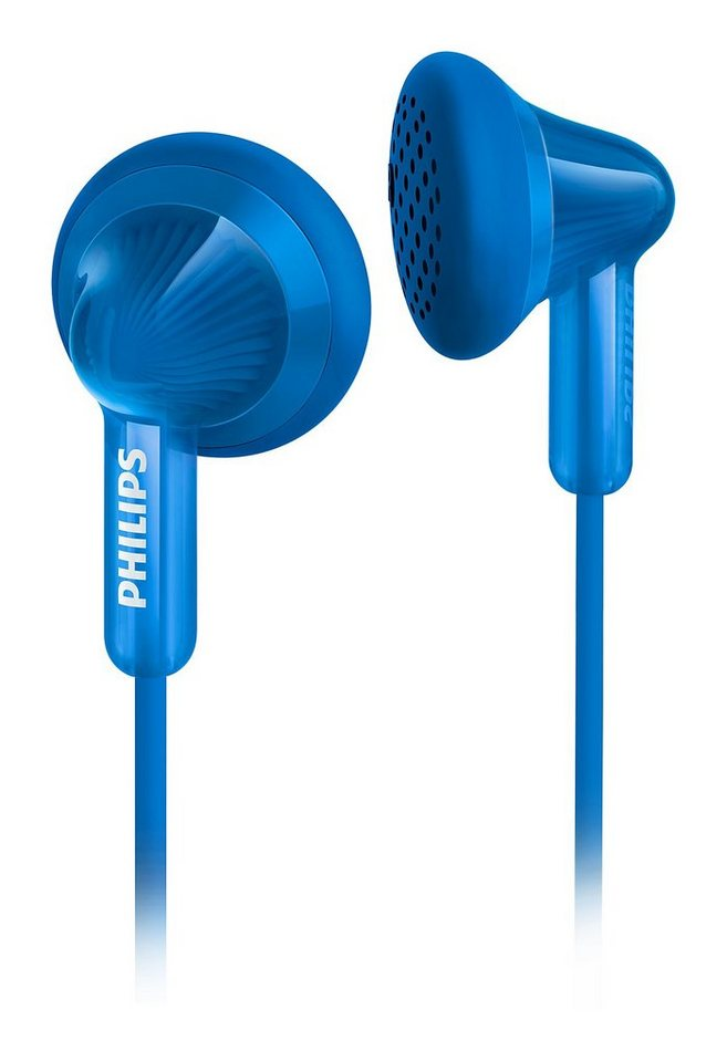 Philips Ear-Bud Kopfhörer »SHE3010/00« in blau