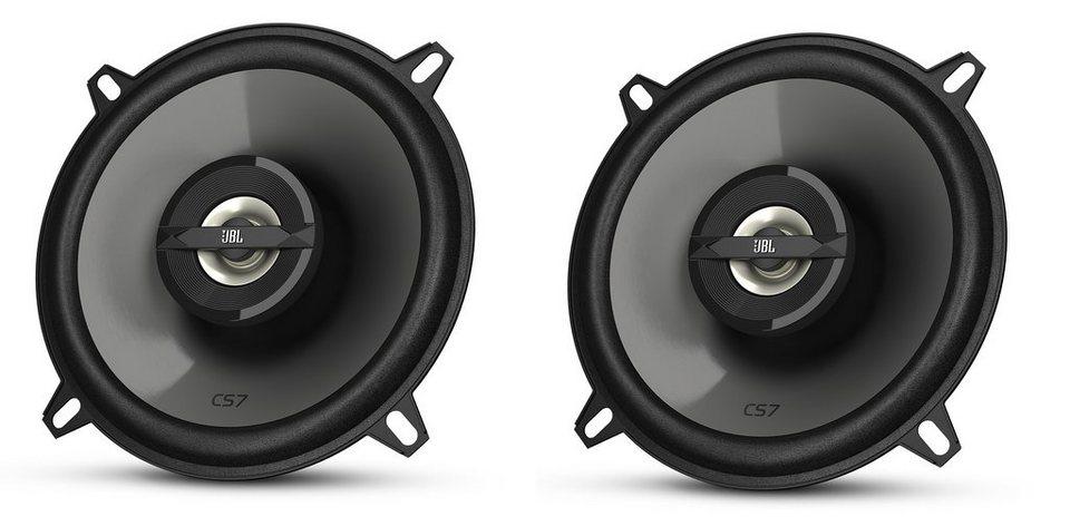 JBL 2-Wege Koaxial Lautsprecher »CS 752 (Paar)«