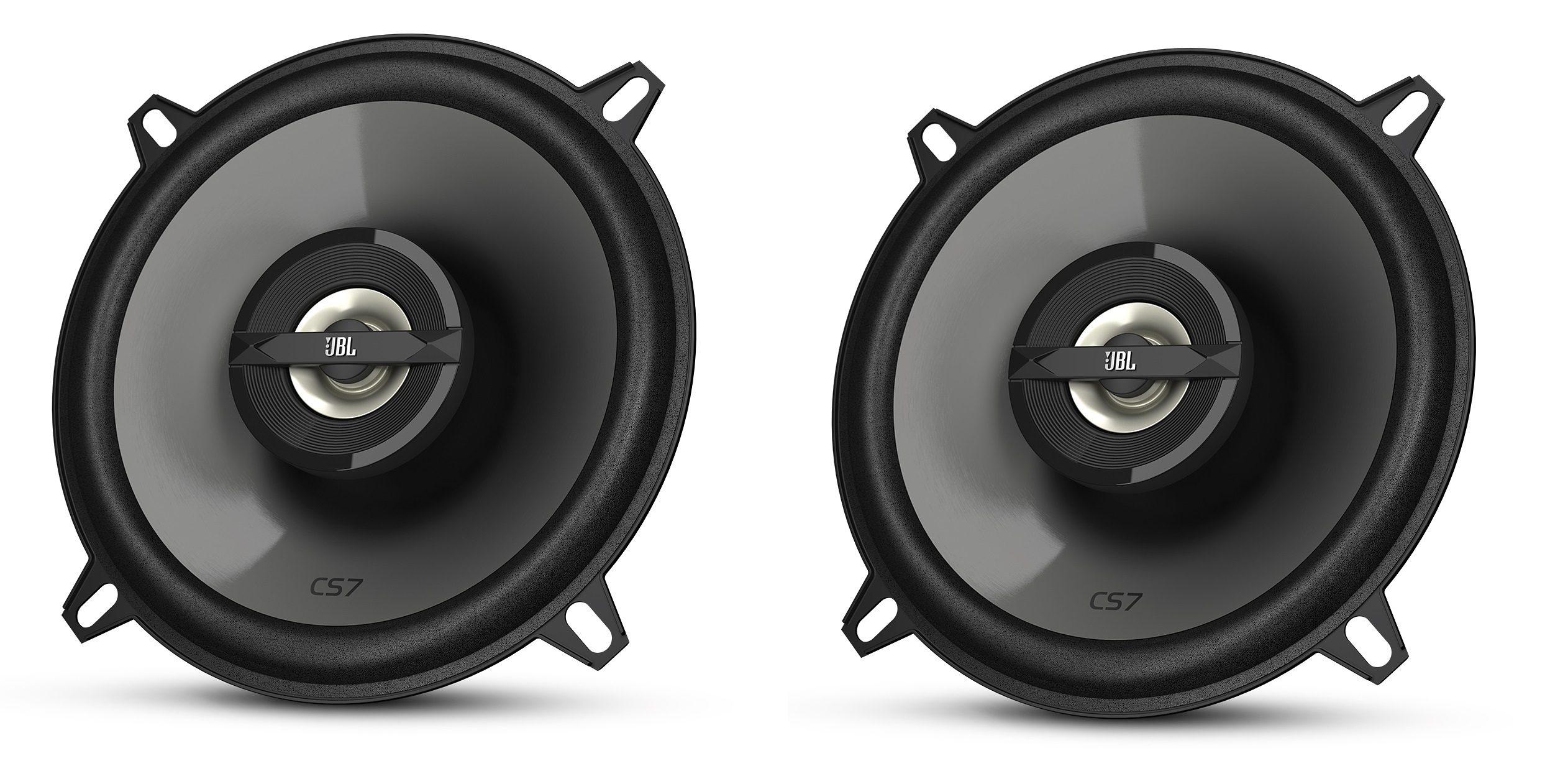 JBL 2-Wege Koaxial Lautsprecher »CS 752«