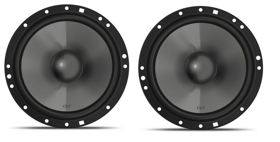 JBL 2-Wege Kompo Lautsprecher »CS 760 C (Paar)«