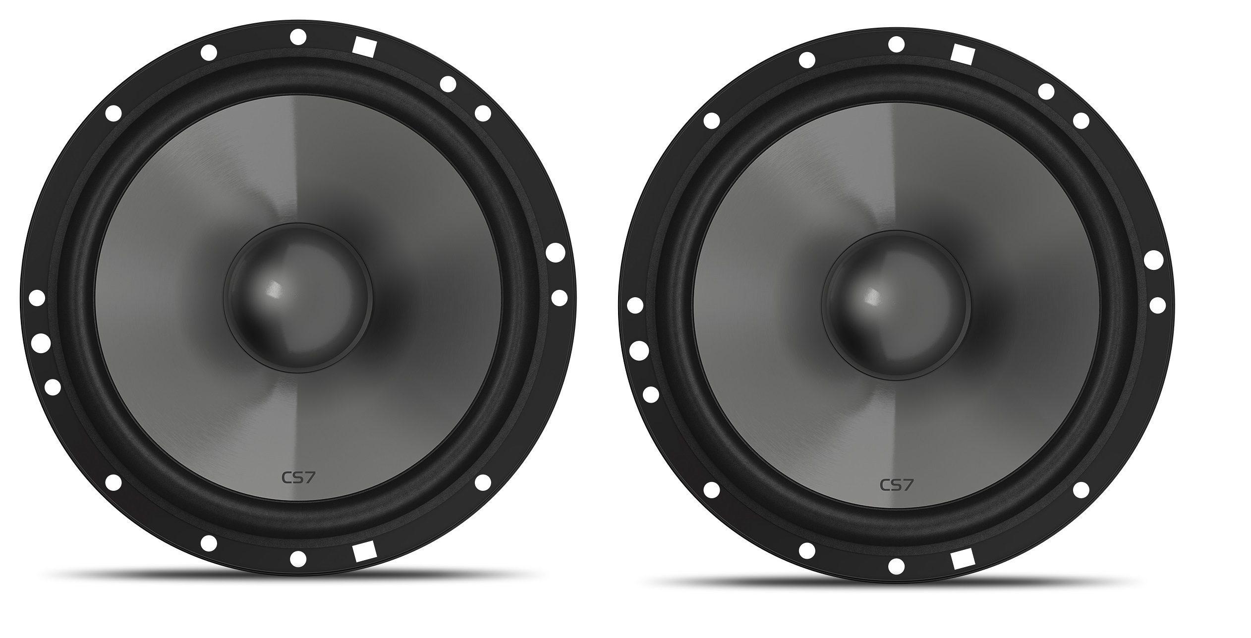 JBL 2-Wege Kompo Lautsprecher »CS 760 C«