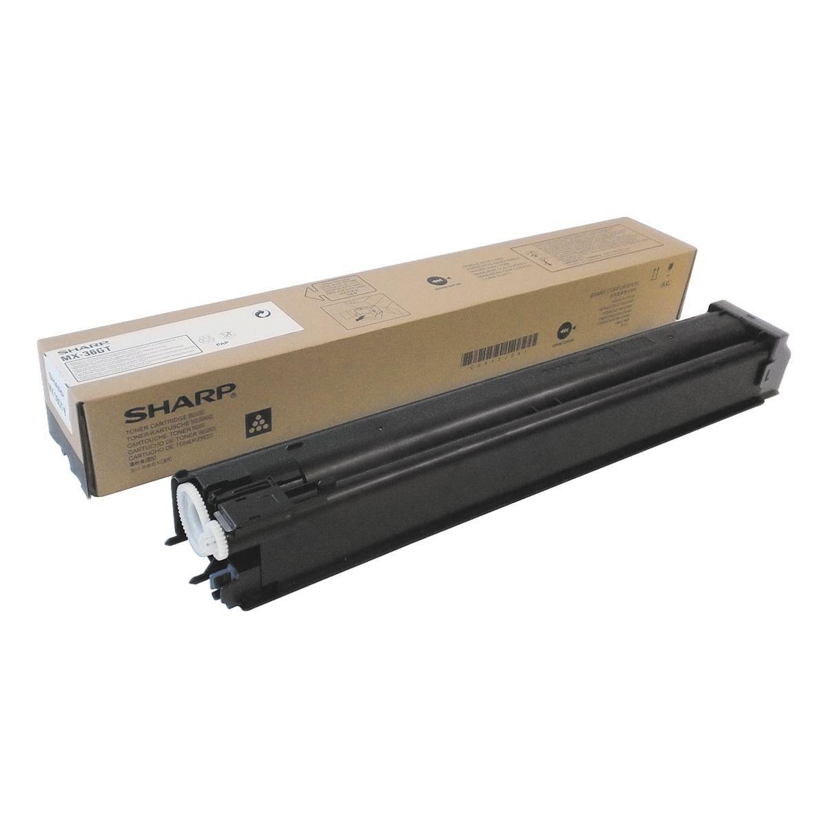 Sharp Toner »MX-36GTYA«