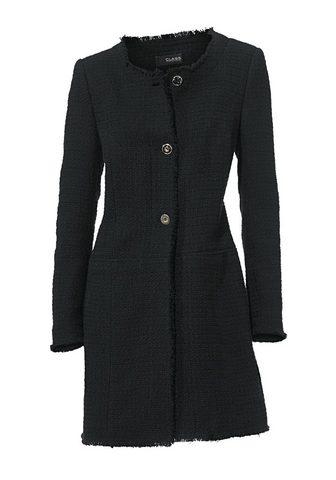HEINE TIMELESS пиджак длинный Bouclè