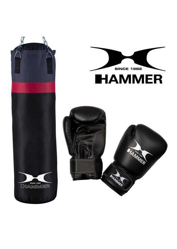Box-Set, Hammer®, »Cobra«
