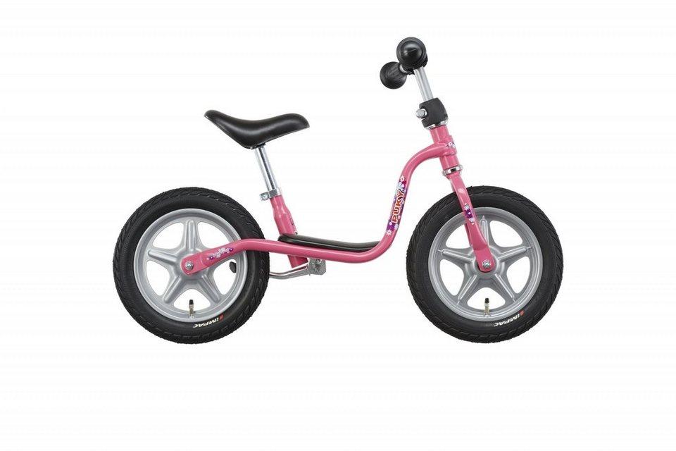 Puky Kinderfahrzeug »LR 1L Laufrad lovely pink« in pink