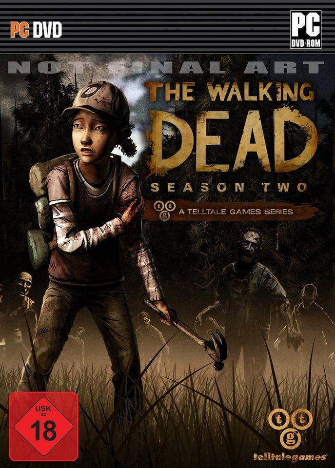 The Walking Dead – Season 2 PC
