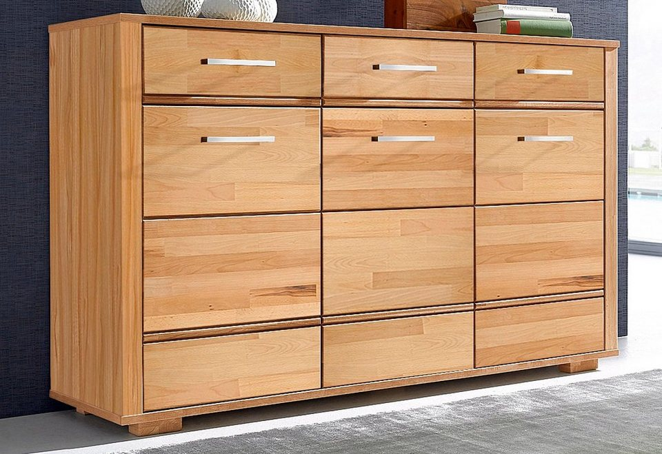 sideboard breite 145 cm online kaufen otto. Black Bedroom Furniture Sets. Home Design Ideas
