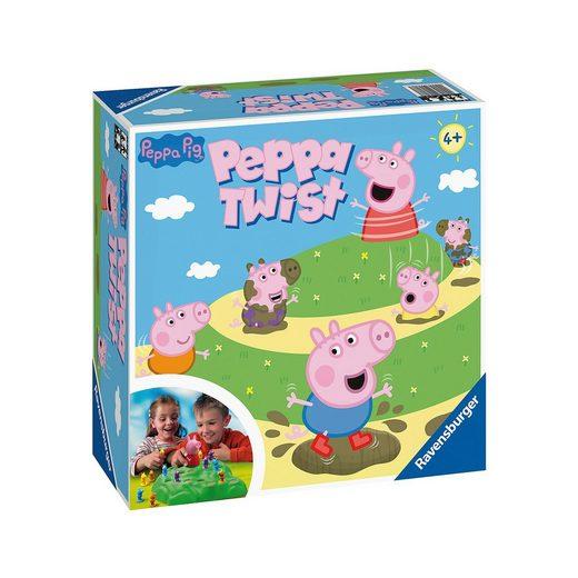 Ravensburger Peppa Pig Peppa Twist - Exklusiv bei myToys